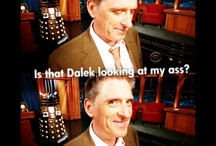 Dr who is awesome / Dr who stuff