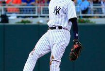 Yankees Modernos / El equipo en la actualidad / by Lea