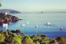 Heybeliada Island Istanbul