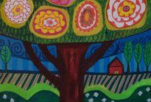 folk art / by ita kozlowski