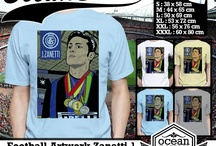 FOOTBALL ARTWORKS  T-Shirt / T-shirt from my kiosk online about FOOTBALL ARTWORKS if you interested about my t-shirt you can contact me at  Yahoo_ID: ourkios or Blackberry Messenger : 27BD1F27