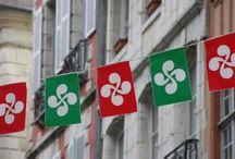 Symboles Basques