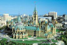 My Home Town (Ottawa!)