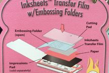 Sizzix Tips for Cardmaking