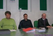 Teramo - Assemblea annuale dell'Albo / 29 Aprile 2009