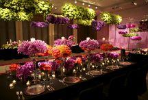 WEDDINGS - Reception Spaces