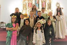 OLMC Religious Education