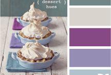 Color inspiration / Barvy, které ladí...