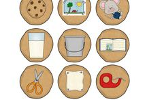 36: If You Give a Mouse A Cookie / by Andi Harris Stair