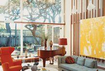 70s interior