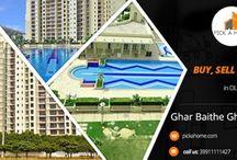 Luxury apartments across gurgaon