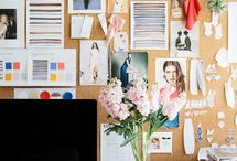 Office Redesign Inspo