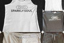 Sparkly Soul Gear and Accessories - shop@sparklysoul.com