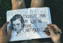 writing/journaling inspo