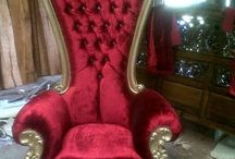 dedy chair