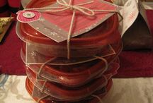 Cookie Swap Ideas / by Gina Yeager-Buckley