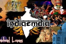 Índia em Dia | por Raphael Lopes (SP) / Saiba mais>> http://aerithtribalfusion.blogspot.com.br/2014/03/india-em-dia-por-raphael-lopes.html