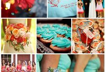 Wedding Color scheme