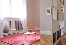Minimalistic/Home