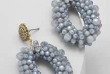 Fashion | Gorgeous Earrings / Earrings, Fashion Jewelry