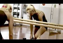 Fitness: Barre / by Mandy F