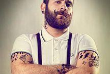 Beard and Man's Style