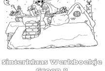 Werkboekjes groep 8