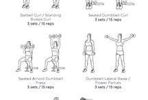 Print workouts