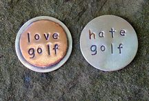 Funny and Inspirational Golf