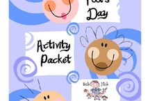 April Fools' Day / by Paula Swanson