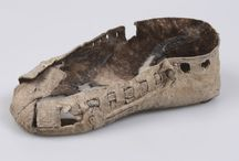 Chaussure histo