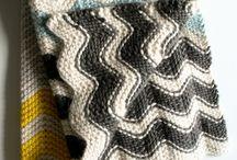 Crochet / by Karen Colyar