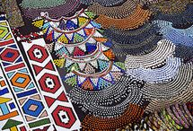 African Beadwork  / by Samara Kaufman