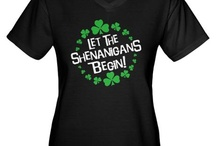 St. Patrick's Day / Get your green on!