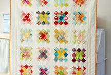 Quilts: You can't make just one.