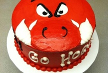 Woo Pig Sooie / by Courtney Lynch