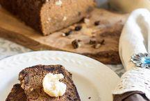 DIY Breads, rolls, crackers / brood, broodjes zelf bakken