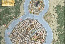Maps - RPG