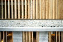 Architecture Facades