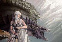 GAME OF THRONES!!!!
