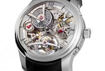 Greubel Forsey / Timepieces by Greubel Forsey