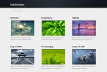 photogallery templates
