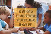 Building a Curriculum