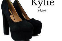 ★ Kylie Γόβες    24,99€