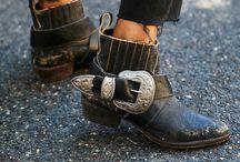 Shoe inspiration