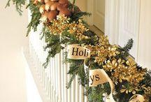 Holiday - Christmas decor