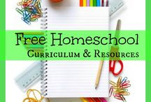 Homeschooling resources / Getting ready to homeschool :) / by Nathaly Ramsay