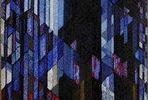 orfismus / František Kupka, Robert Delaunay and Sonia Delaunay