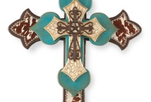 Crosses / by Christina Moore