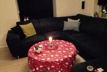 | MY CHRISTMAS HOME |